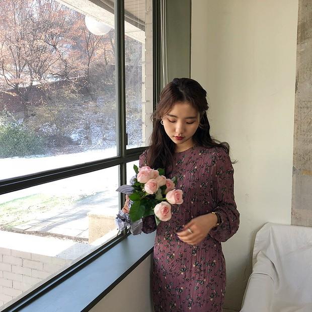 Tết năm nay dự là trời sẽ ấm, các nàng hãy chuẩn bị sẵn váy hoa để dễ dàng lên đồ xinh tươi ăn ảnh trong một nốt nhạc - Ảnh 5.