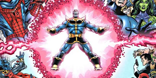Tại sao Thanos phải là người chiến thắng trong Avengers: Infinity War? - Ảnh 6.