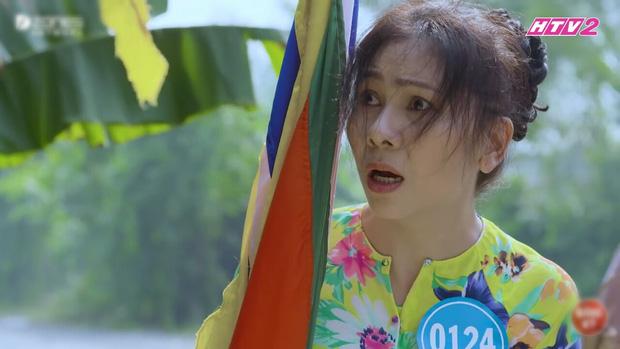 Cô Thắm về làng 3 tập cuối: Sau tất cả, Lương Thế Thành và Tường Vy cũng về với nhau - Ảnh 5.