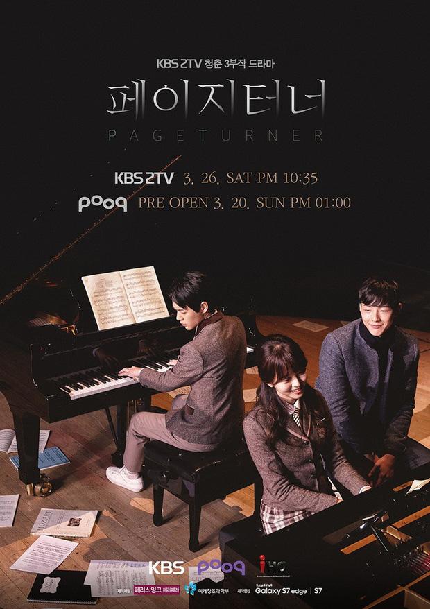 Vừa hay vừa không tốn thời gian - 7 phim Hàn ngắn tập hoàn hảo để cày dịp Tết - Ảnh 6.