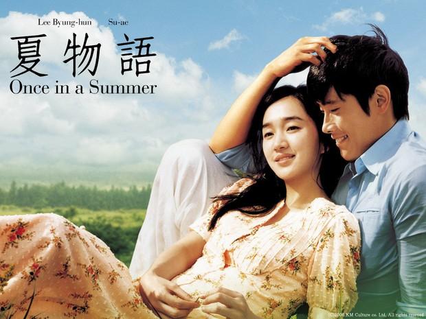 Đắm mình trong vị yêu qua 7 phim điện ảnh Hàn Quốc nhân ngày lễ Tình Nhân - Ảnh 6.