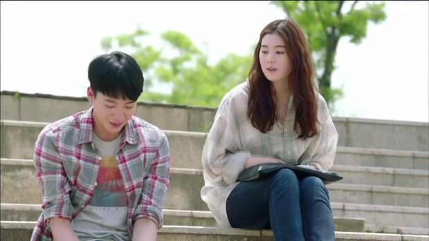 Vừa hay vừa không tốn thời gian - 7 phim Hàn ngắn tập hoàn hảo để cày dịp Tết - Ảnh 10.