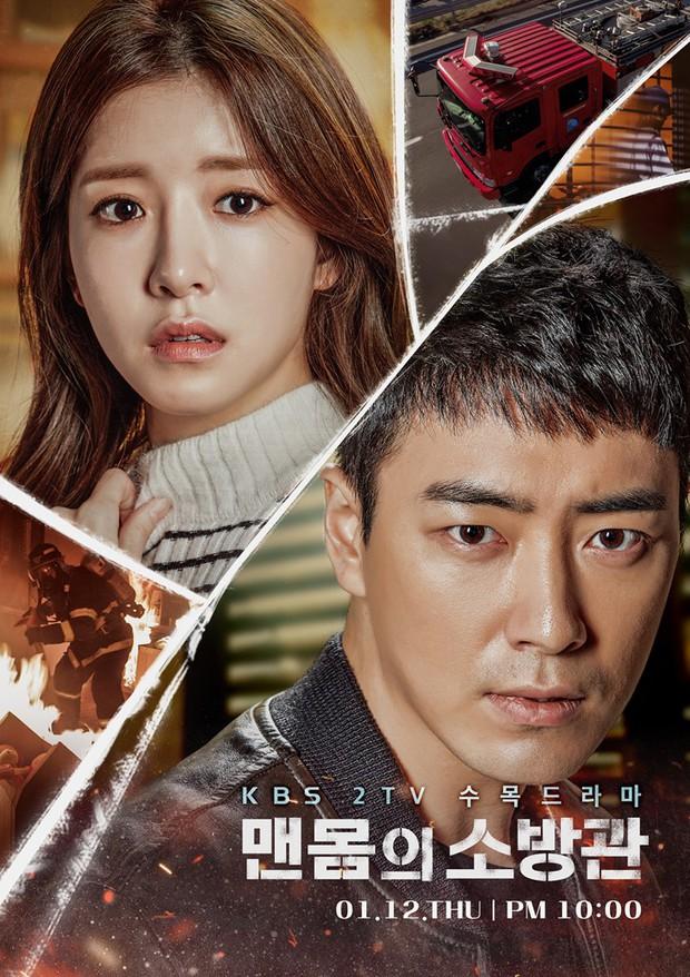 Vừa hay vừa không tốn thời gian - 7 phim Hàn ngắn tập hoàn hảo để cày dịp Tết - Ảnh 7.