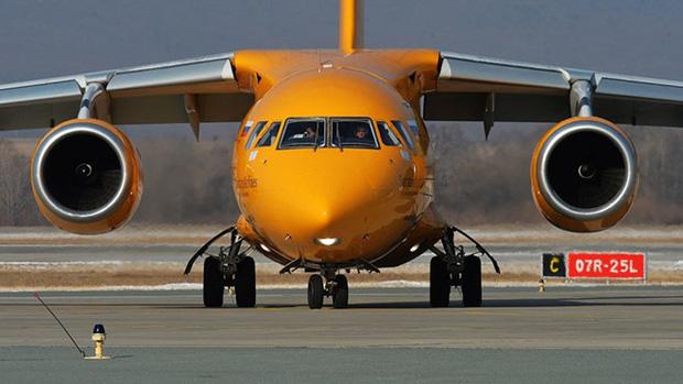 TASS: Không có thời tiết xấu ở khu vực máy bay An-148 rơi - Ảnh 1.