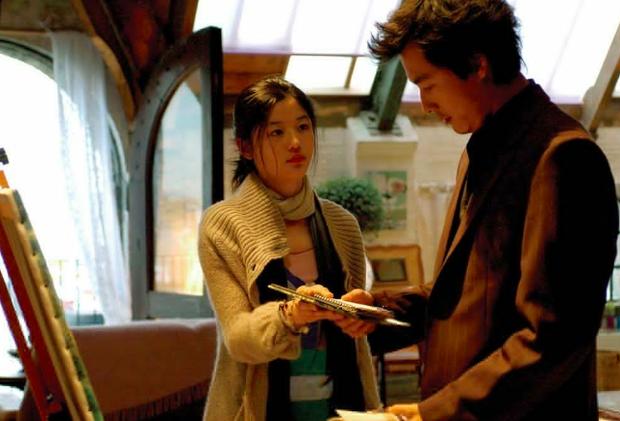 Đắm mình trong vị yêu qua 7 phim điện ảnh Hàn Quốc nhân ngày lễ Tình Nhân - Ảnh 8.