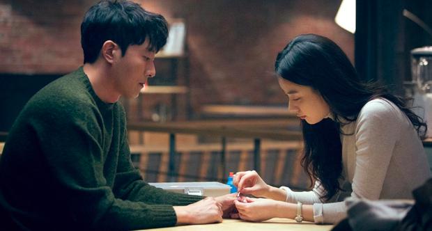 Đắm mình trong vị yêu qua 7 phim điện ảnh Hàn Quốc nhân ngày lễ Tình Nhân - Ảnh 11.