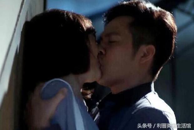 Cách hôn của Đường Yên khiến cô nàng xứng đáng là nữ hoàng khoá môi của màn ảnh Hoa Ngữ! - Ảnh 3.