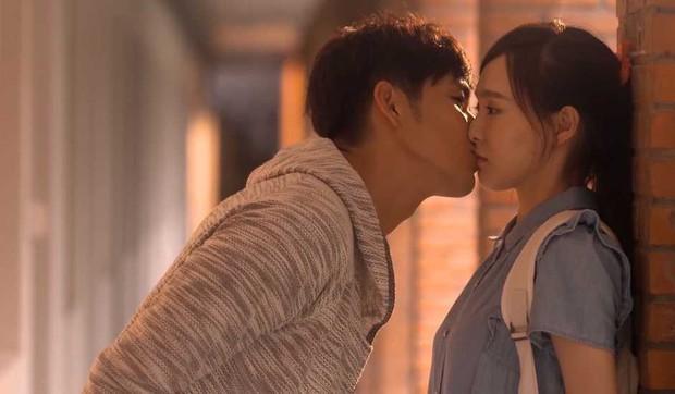 Cách hôn của Đường Yên khiến cô nàng xứng đáng là nữ hoàng khoá môi của màn ảnh Hoa Ngữ! - Ảnh 5.