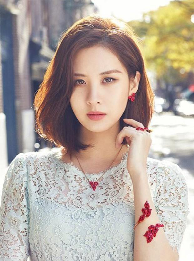 Sau Sooyoung, Seohyun cũng đã tìm được nhà mới kể từ ngày rời SM? - Ảnh 1.