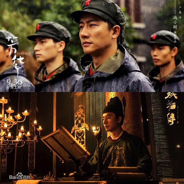 Mệnh danh là nam thần gây bão xứ Trung, nhưng 7 diễn viên này vẫn bị khán giả Việt ngó lơ - Ảnh 11.