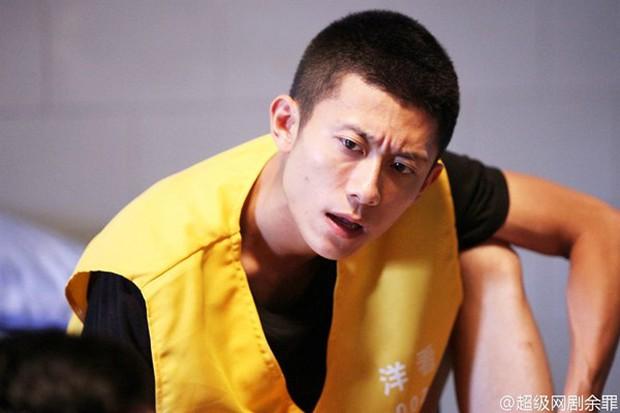 Mệnh danh là nam thần gây bão xứ Trung, nhưng 7 diễn viên này vẫn bị khán giả Việt ngó lơ - Ảnh 16.