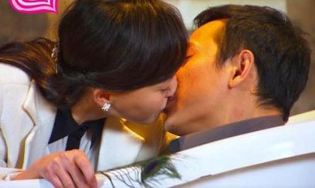 Cách hôn của Đường Yên khiến cô nàng xứng đáng là nữ hoàng khoá môi của màn ảnh Hoa Ngữ! - Ảnh 17.