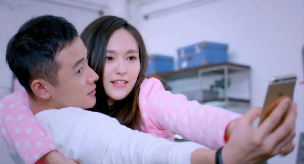 Cách hôn của Đường Yên khiến cô nàng xứng đáng là nữ hoàng khoá môi của màn ảnh Hoa Ngữ! - Ảnh 16.
