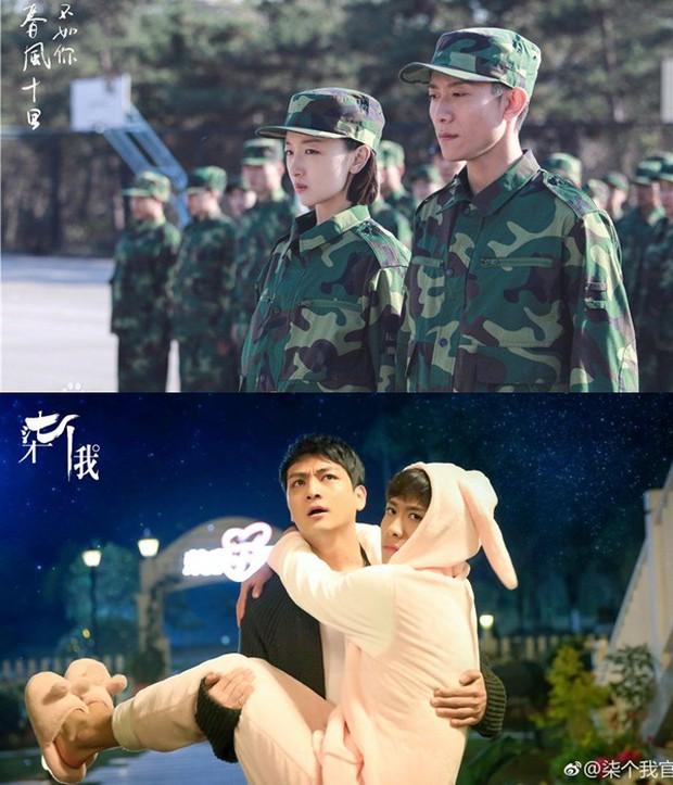 Mệnh danh là nam thần gây bão xứ Trung, nhưng 7 diễn viên này vẫn bị khán giả Việt ngó lơ - Ảnh 17.