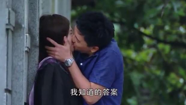 Cách hôn của Đường Yên khiến cô nàng xứng đáng là nữ hoàng khoá môi của màn ảnh Hoa Ngữ! - Ảnh 21.
