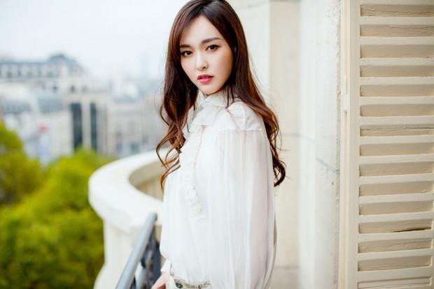 Cách hôn của Đường Yên khiến cô nàng xứng đáng là nữ hoàng khoá môi của màn ảnh Hoa Ngữ! - Ảnh 1.