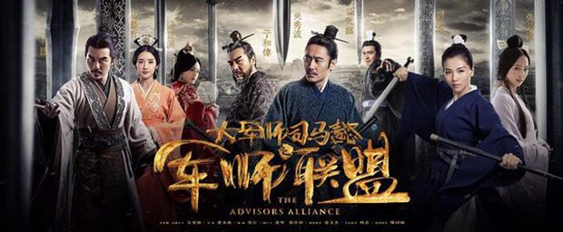 Mệnh danh là nam thần gây bão xứ Trung, nhưng 7 diễn viên này vẫn bị khán giả Việt ngó lơ - Ảnh 4.
