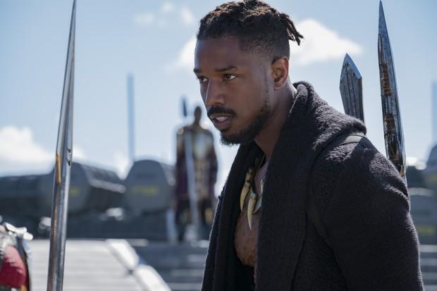Black Panther: Tác phẩm siêu anh hùng Marvel tuyệt vời nhất từ trước đến nay! - Ảnh 5.