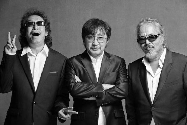 Xin Chào, Cậu Em Khác Người! và mối quan hệ thú vị với The Beatles xứ Hàn - Ảnh 2.