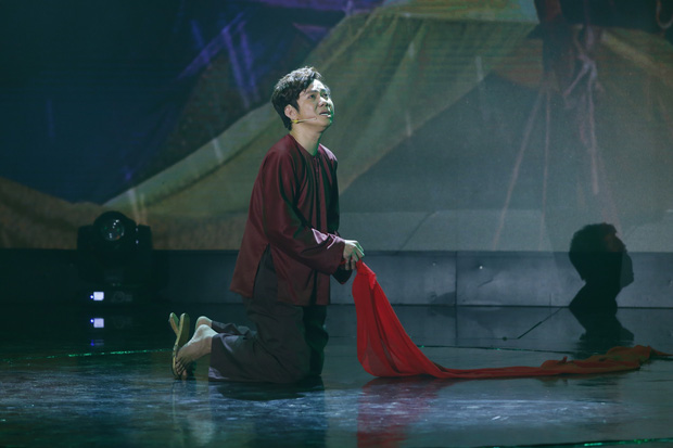 Trưởng nhóm X-Pro - Hữu Tín giành ngôi Quán quân Người nghệ sĩ đa tài mùa 2 - Ảnh 6.