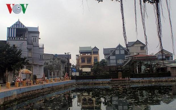 """""""Choáng"""" với ngôi làng ở Hà Nội ăn 4 tấn thịt chó trong ngày Tết - Ảnh 1."""
