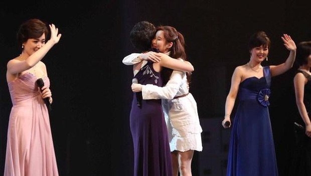 Seohyun được khen ngợi khi hòa giọng ngọt ngào với dàn đồng ca Triều Tiên - Ảnh 3.