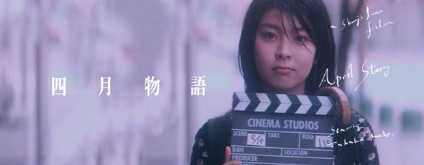 Valentine không có gấu thì đã sao? Đắm chìm vào 6 chuyện tình điện ảnh của Nhật sau đây sẽ quên cô đơn ngay thôi! - Ảnh 7.