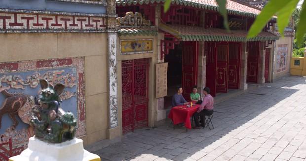 Mộng phù hoa: Vì đã mất cái ngàn vàng, Kim Tuyến bị chồng mới cưới bỏ đi ngoại tình - Ảnh 3.
