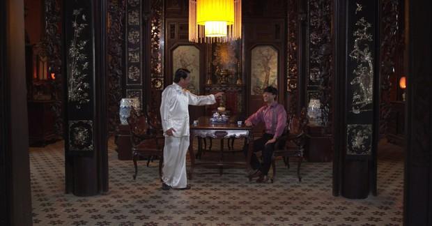 Mộng phù hoa: Vì đã mất cái ngàn vàng, Kim Tuyến bị chồng mới cưới bỏ đi ngoại tình - Ảnh 4.