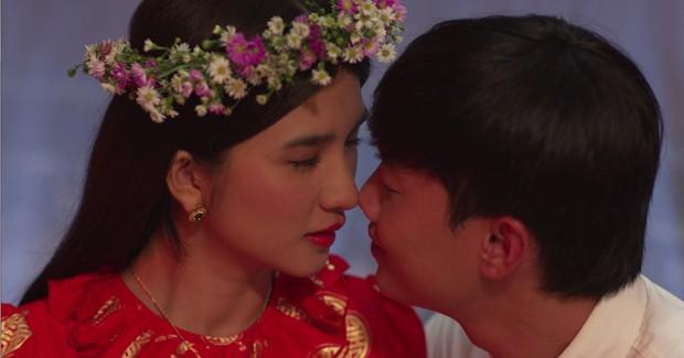 Mộng phù hoa: Vì đã mất cái ngàn vàng, Kim Tuyến bị chồng mới cưới bỏ đi ngoại tình - Ảnh 6.
