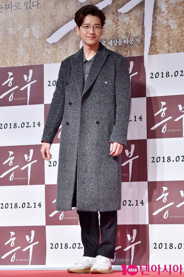 Sự kiện hội tụ gần 40 ngôi sao: Hyomin và Jaekyung chiếm hết spotlight, nam phụ Jung Hae In quá điển trai - Ảnh 23.