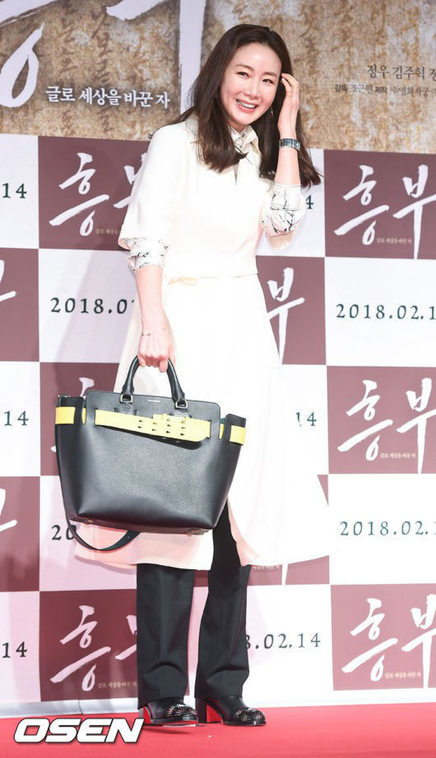 Sự kiện hội tụ gần 40 ngôi sao: Hyomin và Jaekyung chiếm hết spotlight, nam phụ Jung Hae In quá điển trai - Ảnh 7.