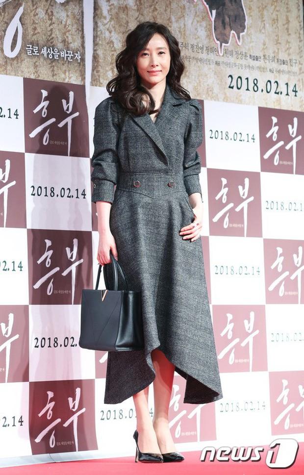 Sự kiện hội tụ gần 40 ngôi sao: Hyomin và Jaekyung chiếm hết spotlight, nam phụ Jung Hae In quá điển trai - Ảnh 9.