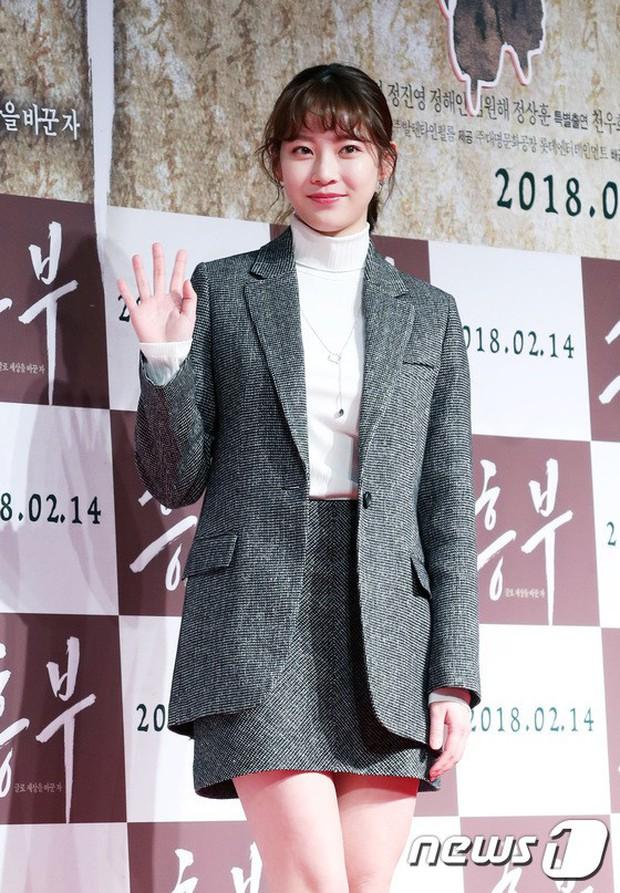 Sự kiện hội tụ gần 40 ngôi sao: Hyomin và Jaekyung chiếm hết spotlight, nam phụ Jung Hae In quá điển trai - Ảnh 18.
