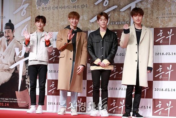 Sự kiện hội tụ gần 40 ngôi sao: Hyomin và Jaekyung chiếm hết spotlight, nam phụ Jung Hae In quá điển trai - Ảnh 24.