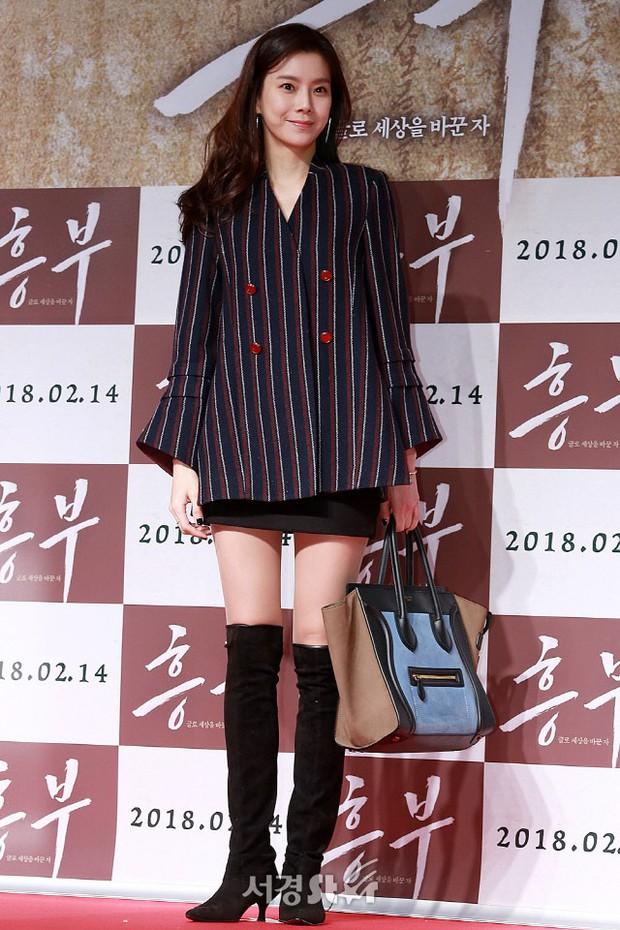 Sự kiện hội tụ gần 40 ngôi sao: Hyomin và Jaekyung chiếm hết spotlight, nam phụ Jung Hae In quá điển trai - Ảnh 25.
