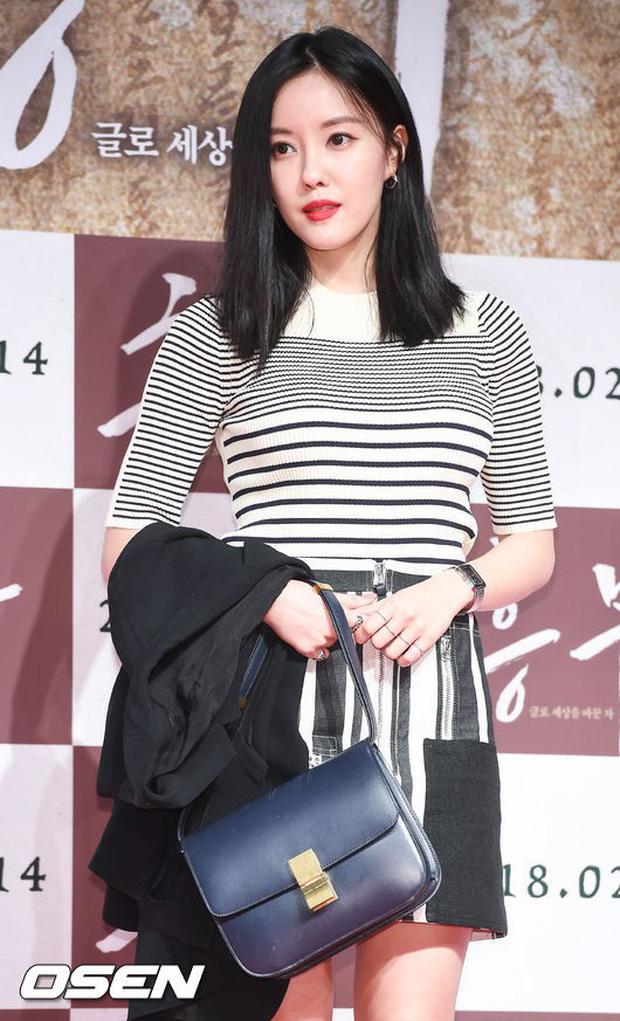 Sự kiện hội tụ gần 40 ngôi sao: Hyomin và Jaekyung chiếm hết spotlight, nam phụ Jung Hae In quá điển trai - Ảnh 3.