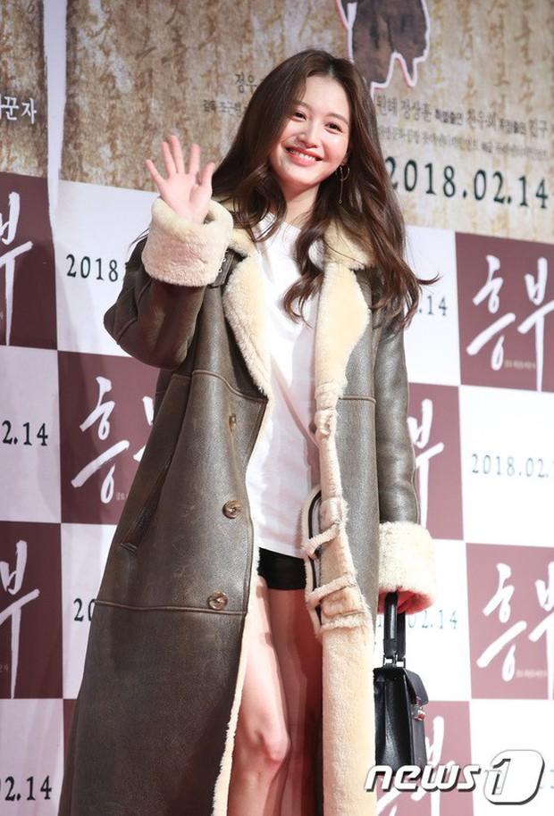 Sự kiện hội tụ gần 40 ngôi sao: Hyomin và Jaekyung chiếm hết spotlight, nam phụ Jung Hae In quá điển trai - Ảnh 5.