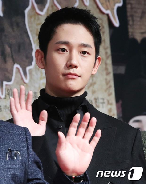 Sự kiện hội tụ gần 40 ngôi sao: Hyomin và Jaekyung chiếm hết spotlight, nam phụ Jung Hae In quá điển trai - Ảnh 14.