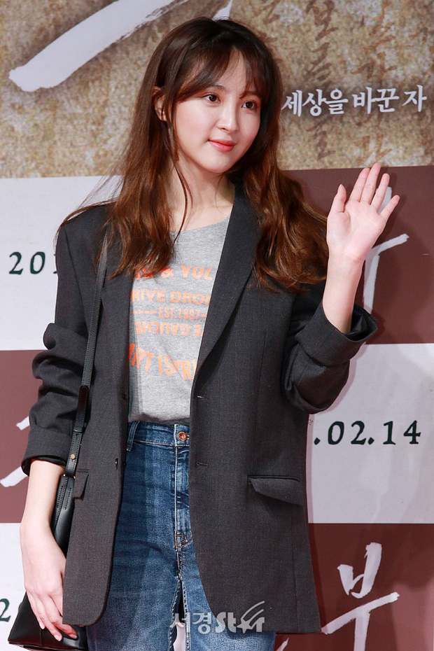 Sự kiện hội tụ gần 40 ngôi sao: Hyomin và Jaekyung chiếm hết spotlight, nam phụ Jung Hae In quá điển trai - Ảnh 19.