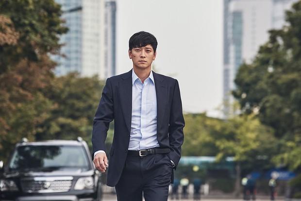 Giỏi, đẹp trai lại là cậu ấm tập đoàn lớn, tài tử thánh sống Kang Dong Won tiết lộ sự thật về người bố giàu có - Ảnh 2.