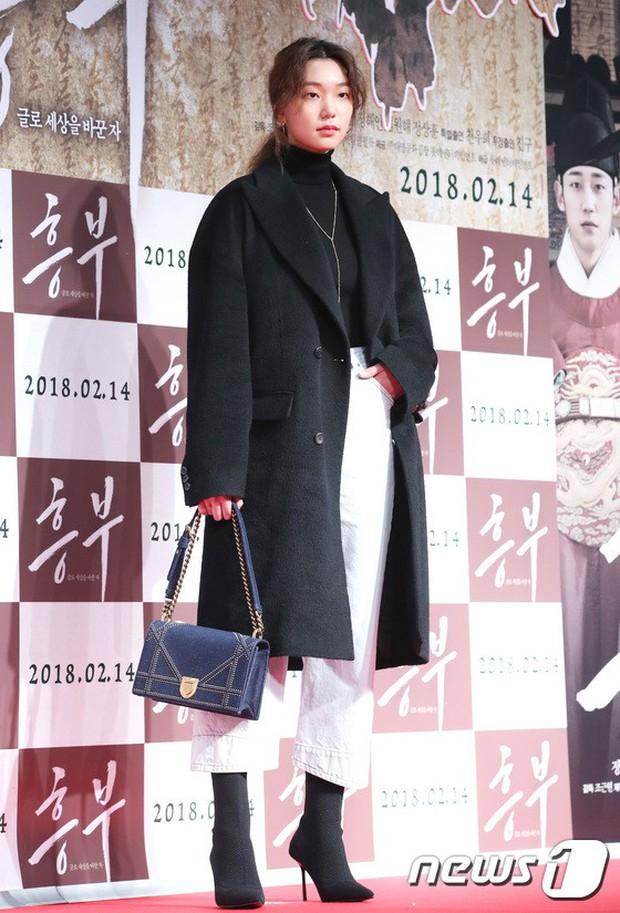 Sự kiện hội tụ gần 40 ngôi sao: Hyomin và Jaekyung chiếm hết spotlight, nam phụ Jung Hae In quá điển trai - Ảnh 32.