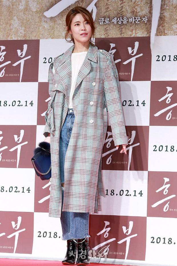 Sự kiện hội tụ gần 40 ngôi sao: Hyomin và Jaekyung chiếm hết spotlight, nam phụ Jung Hae In quá điển trai - Ảnh 11.