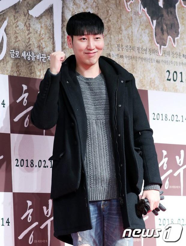 Sự kiện hội tụ gần 40 ngôi sao: Hyomin và Jaekyung chiếm hết spotlight, nam phụ Jung Hae In quá điển trai - Ảnh 34.