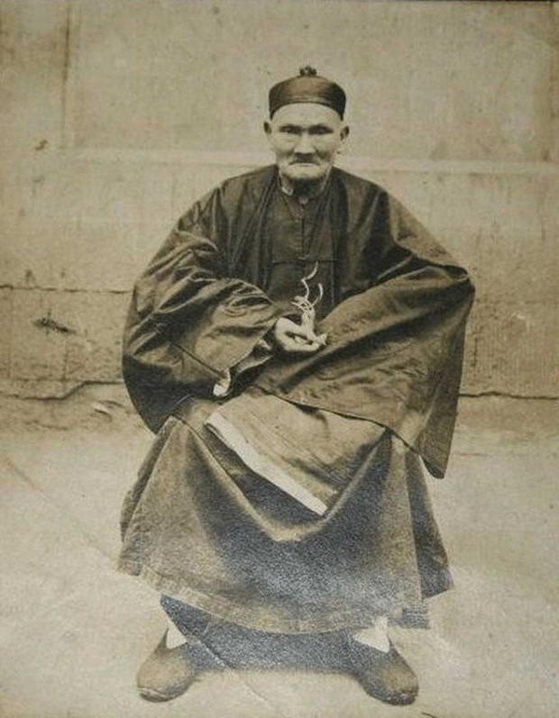 Câu chuyện về người đàn ông thọ... 256 tuổi ở Trung Quốc: Chỉ là truyền thuyết hay sự thực? - Ảnh 1.