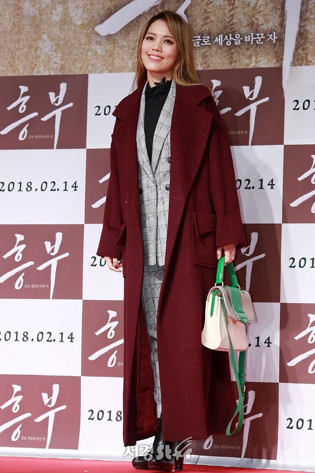Sự kiện hội tụ gần 40 ngôi sao: Hyomin và Jaekyung chiếm hết spotlight, nam phụ Jung Hae In quá điển trai - Ảnh 38.