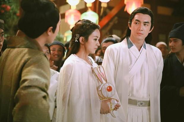Ngày Valentine bận rộn của dân FA nghiện phim Trung: Vui quên sầu bên 10 nam thần trong mơ! - Ảnh 9.