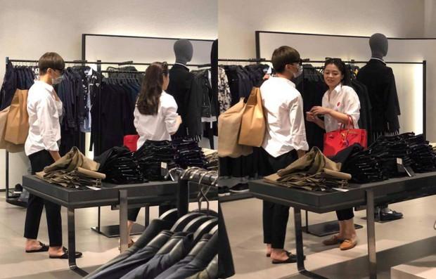 Clip độc quyền: Soobin Hoàng Sơn vô tư thể hiện tình cảm trên phố, vào cùng khách sạn với bạn gái tin đồn lúc 2h sáng - Ảnh 1.