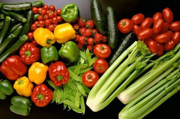 Bí quyết ăn uống ngày Tết để thoải mái ăn thịt mà không lo tăng cân - Ảnh 4.