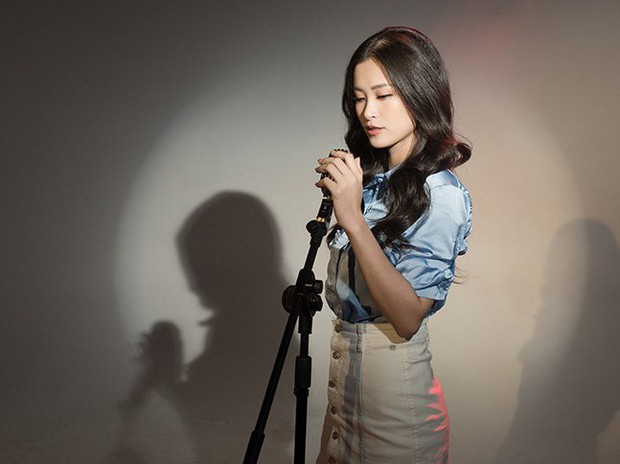 Đông Nhi và cột mốc 10 năm ca hát: Từ ca sĩ mạng bị hoài nghi về tài năng đến ngôi sao đình đám bậc nhất Vpop - Ảnh 25.